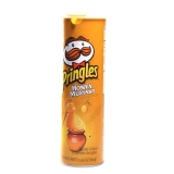 Pringles Honey Mustard - USA Ware