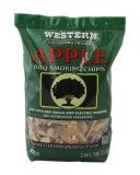 Western Apple BBQ Smokin Chips