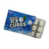 Ice Breakers Cubes Peppermint