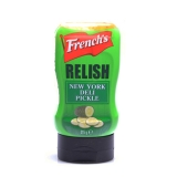 Frenchs New York Deli Pickle Relish