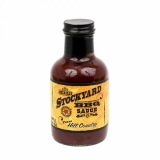 Stockyard BBQ Sauce Texas Hill Country