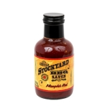 Stockyard BBQ Sauce Memphis Red