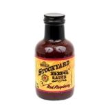 Stockyard BBQ Sauce Red Raspberry