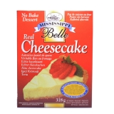 Mississippi Belle Real Cheesecake