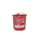 Yankee Candle Sampler Pink Hibiscus