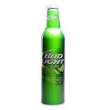 Bud Light Lime Beer Flasche