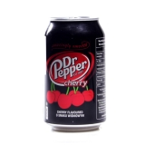 Dr Pepper Cherry - EU Ware