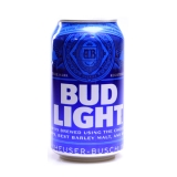 Bud Light Beer Dose