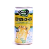 Bud Light Lime - Lemon-Ahhh-Rita