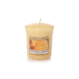Yankee Candle Sampler Star Anise & Orange