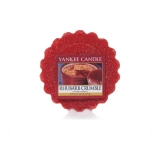 Yankee Candle Tart Rhubarb Crumble