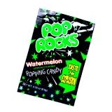 Pop Rocks Crackling Watermelon Candy