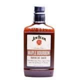 Jim Beam Maple Bourbon BBQ Sauce