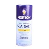 Morton Sea Salt Fine