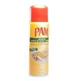 Pam Cooking Spray Olive Oil