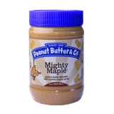 Peanut Butter & Co Mighty Maple