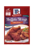 Mc Cormick Buffalo Wing Seasoning Mix