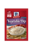 Mc Cormick Vegetable Dip Mix