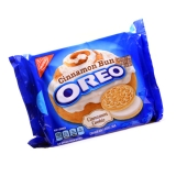 OREO Cinnamon Bun Big Pack