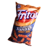 Fritos Honey BBQ Flavor Twists Large Pack