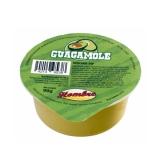 Hombre Guacamole Dip