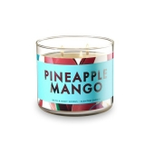 Bath & Body Works 3-Docht Pineapple Mango