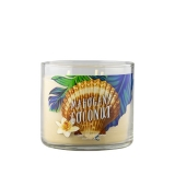 Bath & Body Works 3-Docht Georgia Peach
