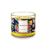 Bath & Body Works 3-Docht Limoncello