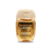 Bath & Body Works Handgel Pumpkin Cupcake