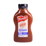 Frenchs Kansas City BBQ Sauce