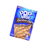 Kelloggs Pop-Tarts frosted Chocolate Chip