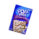 Kelloggs Pop-Tarts frosted Hot Fudge Sundae