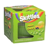 Skittles Scented Candle Melon Berry