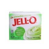 JELLO- Instant Pudding & Pie Filling Pistachio