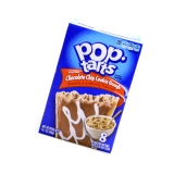 Kelloggs Pop-Tarts frosted Choc. Chip Cookie Dough