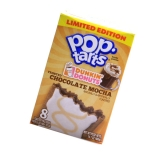 Kelloggs Pop-Tarts frosted Chocolate Mocha