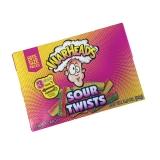 Warheads Sour Twists Bite Size