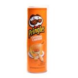 Pringles Cheddar Cheese - USA Ware
