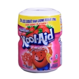 Kool Aid Barrel Strawberry - Getränkepulver