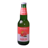 Moosehead Radler Grapefruit Flasche