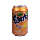 Fanta Mango - USA Ware