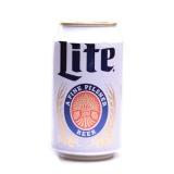 Miller Lite Beer Dose