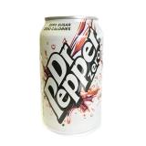 Dr Pepper Zero - EU Ware