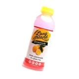Long Island Lemonade - Pink Lemonade