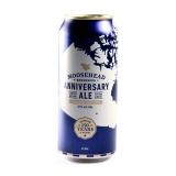 Moosehead  Anniversary Ale Beer Dose