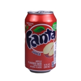 Fanta Apple - USA Ware