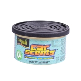 California Car Scents Desert  Jasmine Duft - Duftdose