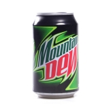 Mountain Dew - EU Ware