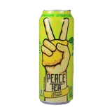 Peace Tea Lemonade + Tea