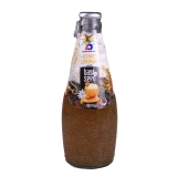 Basil Seed Drink Honey